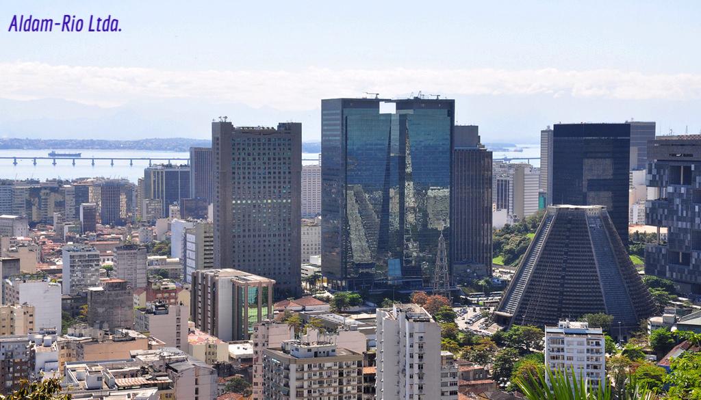 Aldam-Rio Promoções & Vendas Ltda.